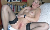 Matures Wearing Stockings VIP