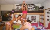 Dorm Room Panties