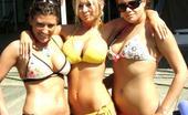 Busty Bikini Friends