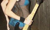 Rocker Chic Tegan