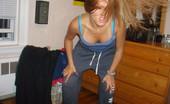 Sweat Pants Mania