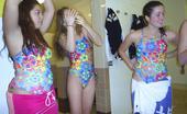 Swim Mix
