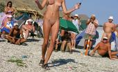 Nudist Beach Mega Mix