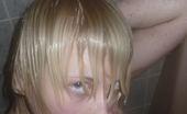 Blonde n Perky