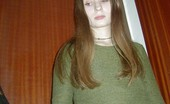 Amateur Redhead Hippy Teen