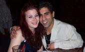 Redhead With Arab BF