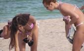 Amateur Bikini Teens