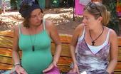 Pregnant Helga