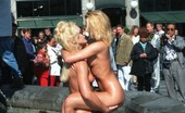 Best of Public Nudity