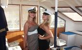 3 Yacht Ladies