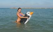 Young Mermaid Fun