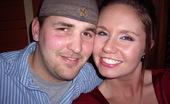 Shady Grove Couple