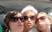 3 Girls Many Memories