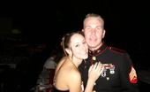 Boston Loves Marines