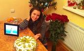Gorgeous Russian Babe NN