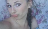 Great Looking Russian Brunette