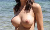 Nicolas Incredible Beach Tits