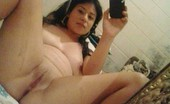 Honduran Babe Selfies