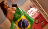 Brazilian Born and Bred