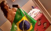 Brazilian Born and Bred