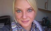 Gorgeous Danish Nurse