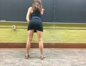 The Horny Teacher