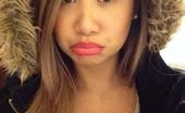 Curvy Asian Carmela