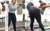 missmiafit - Thick Danish Pawg Power Lifter