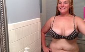 Amy B-S Selfie Smiles