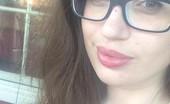 lil_mermaid Selfie Fun