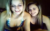 Two Gorgeous Girls Experiment