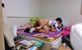 Young Asian Amateur Couple Sex